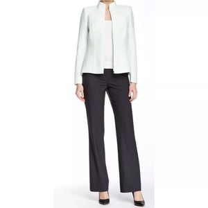Lafayette 148 Classic Wool Dress Pants Trousers